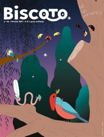 Biscoto : le journal plus fort que costaud !, n° 46 -