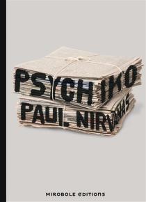 Psychiko - PávlosNirvánas