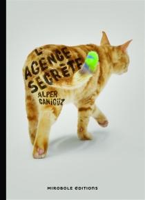 L'agence secrète - AlperCanigüz
