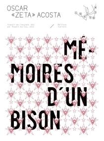 Mémoires d'un bison - Oscar ZetaAcosta