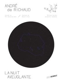 La nuit aveuglante - André deRichaud