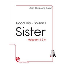 Road trip : saison 1 - Jean-ChristopheCabut