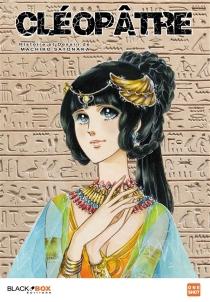 Cléopâtre - MachikoSatonaka
