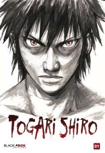 Togari Shiro - YoshinoriNatsume