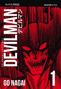 Devilman - GôNagai