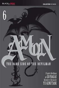 Amon : the dark side of the devilman - YuKinutani