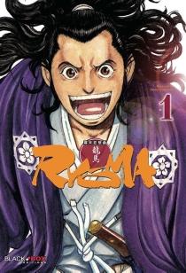 Ryôma - MasayaHokazono