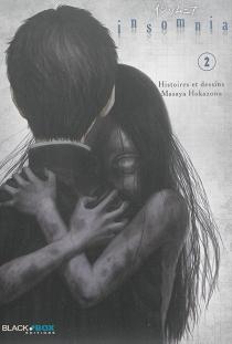 Insomnia - MasayaHokazono