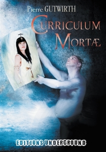 Curriculum mortae - Pierre Gutwirth