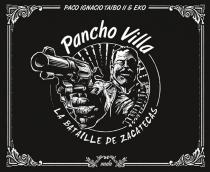 Pancho Villa : la bataille de Zacatecas - Eko