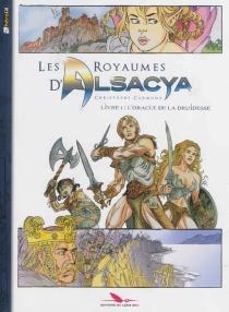 Les royaumes d'Alsacya - ChristopheCarmona