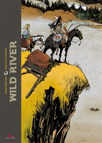 Wild river - RogerSeiter