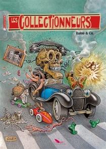 Les collectionneurs - Baloo