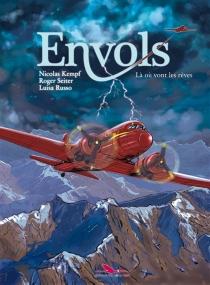 Envols - NicolasKempf