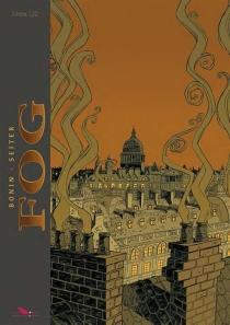 Fog : intégrale | Volume 1 - CyrilBonin