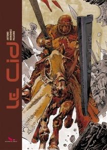 Le Cid : intégrale - AntonioHernández Palacios