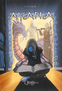 Ayana - LeïlaRogon