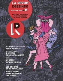 Revue dessinée (La), n° 11 -