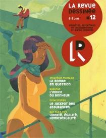 Revue dessinée (La), n° 12 -