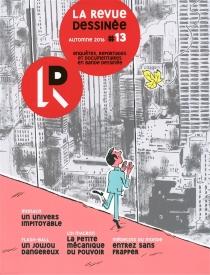 Revue dessinée (La), n° 13 -