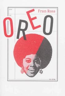 Oreo - FranRoss