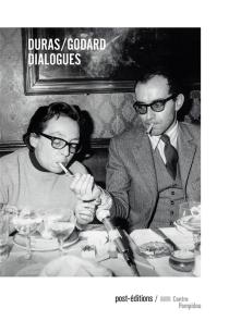 Dialogues - MargueriteDuras
