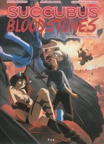 Succubus bloodstones - JérômeMorel