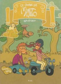 Le monde de Minito - AntoninGallo