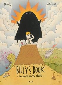 Billy's book : le poil de la bête - Paint
