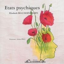 Etats psychiques - ElisabethBeaudoin-Homps