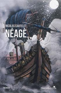 Néagè - NicolasCartelet