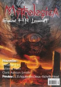 Mythologica, n° 2 - MélanieFazi
