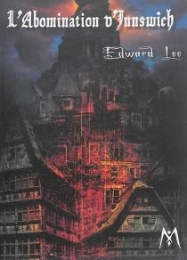 L'abomination d'Innswich - EdwardLee