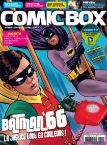 Comic box, n° 99 -