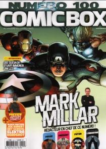 Comic box, n° 100 -