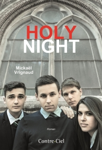 Holy night - Mickaël Vrignaud