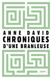 Chroniques d'une branleuse - AnneDavid