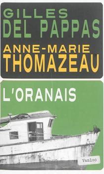 L'Oranais - GillesDel Pappas