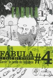 Fabula : si la Corse m'était contée, n° 4 -