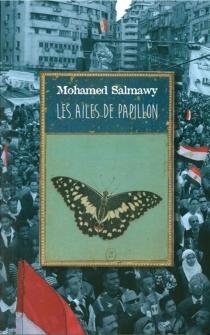 Les ailes de papillon - MohamedSalmawy