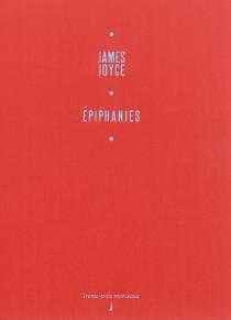 Epiphanies - JamesJoyce
