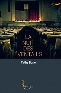 La nuit des éventails - CathyBorie