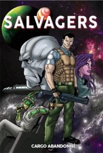 Salvegers - GeorgeAcevedo