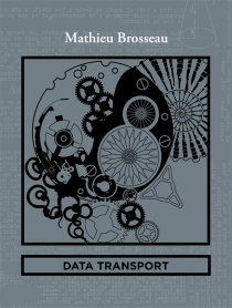 Data transport - Mathieu Brosseau
