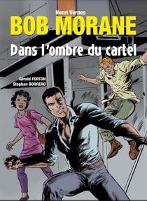 Bob Morane - StephanBorrero