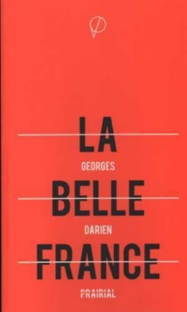 La belle France - GeorgesDarien