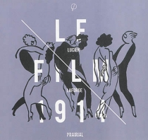 Le film 1914 - LucienLaforge