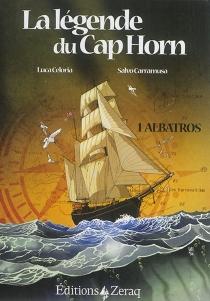 La légende du cap Horn - SalvoCarramusa