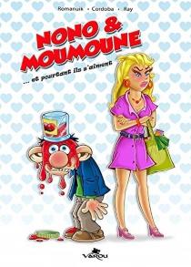 Nono et Moumoune - Juan-MariaCordoba
