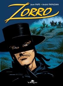 Zorro - AndréPapazian